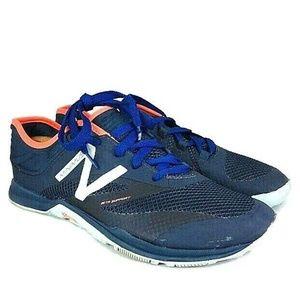Training Running NB Minimus 20v5 WX20GG5 size 9